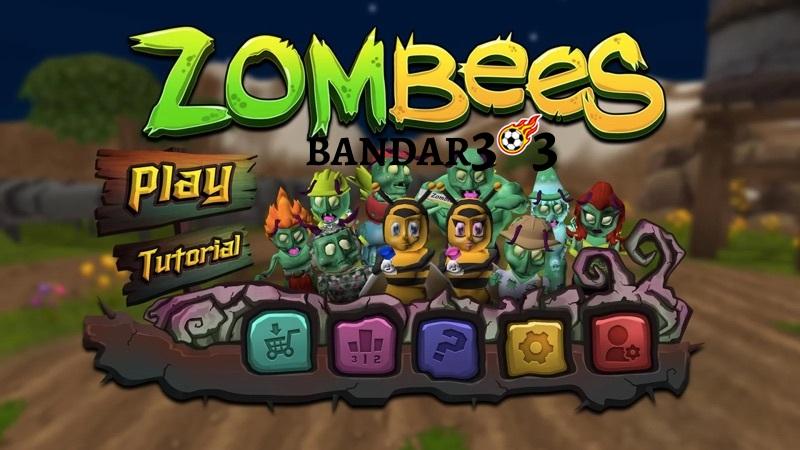 ZomBees-Screenshot