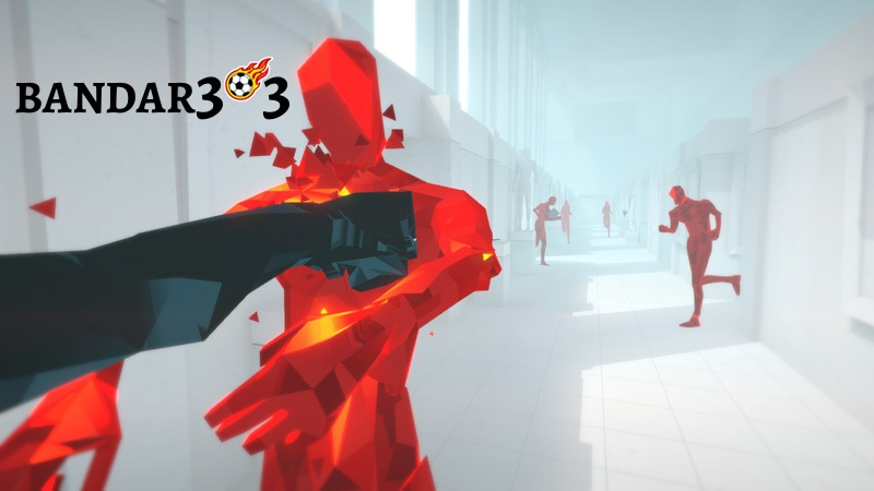 SUPERHOT-Graphics